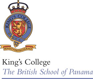 3 Kings College Panama Logo