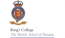 3 Kings College Panama Logo 240X140px